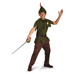 Peter Pan Disney Toddler / Child Costume