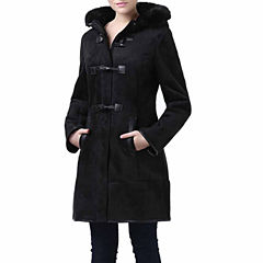 Momo Baby Toggle Coat