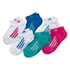 Adidas 6-pc. Low Cut Socks
