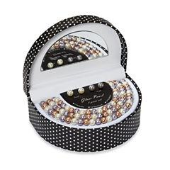 Mixit Mega Box Clear Brass Earring Sets