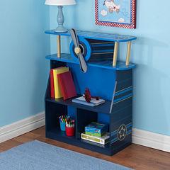 KidKraft® Airplane Bookcase