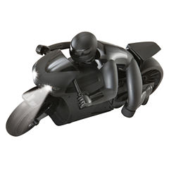 Lean Machine Remote Control Motorcycle