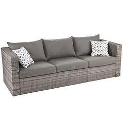 Atlantis Outdoor Sofa