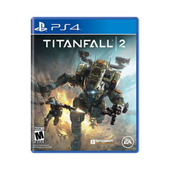 Electronic Arts Titanfall 2 Standard Edition