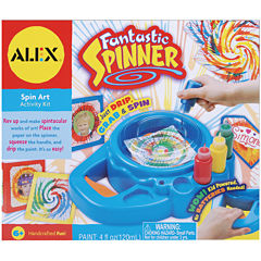 ALEX TOYS® Fantastic Spinner Kit