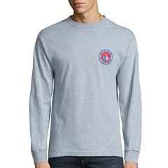 Vans Thumb Long Sleeve Raglan T-Shirt
