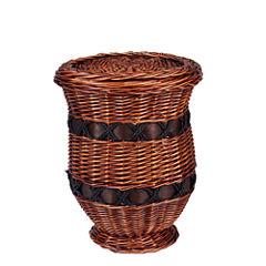 Household Essentials® Small Urn Basket