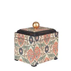 Household Essentials Vintage Keepsake Storage Bin