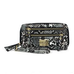 nicole By Nicole Miller® Shay Multi-Zip Wallet
