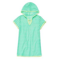 Free Country Girls Pattern Dress-Big Kid