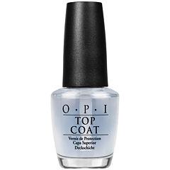 OPI Top Coat - .5 oz.