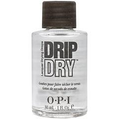 OPI Drip Dry Polish Drying Drops - 1 oz.