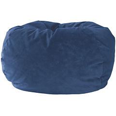 Microsuede Beanbag Chairs