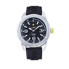 Wrist Armor Mens Strap Watch-37200017