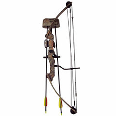 SA Sports Moose Compound Youth Bow Set 567