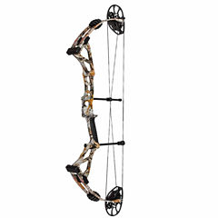 Darton Bow Short Draw Pkg Limited Edition 60-70lb RH
