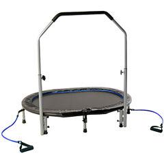 Stamina® InTone® Oval Trampoline Jogger