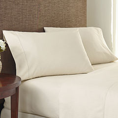 Crowning Touch by Welspun 400tc Jacquard  Sheet Set