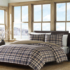 Eddie Bauer® Port Gamble Duvet Cover Set
