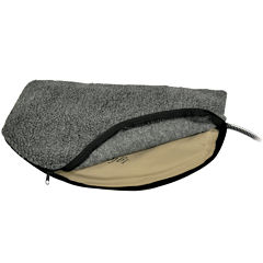 K & H Manufacturing Deluxe Igloo Style Heated Pad Cover
