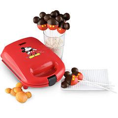 Disney Classic Mickey Mouse Mini Cake Pop Maker