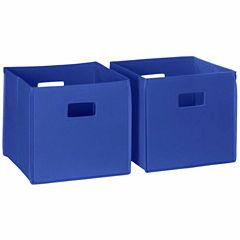 2-pc. Storage Bin