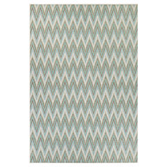 Couristan® Avila Indoor/Outdoor Rectangular Rug
