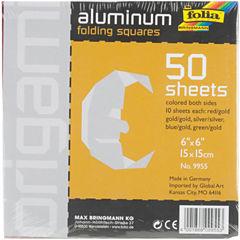 Folia Aluminum Origami Paper