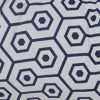 Navy Hexagone