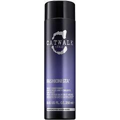 Catwalk by TIGI® Fashionista® Violet Conditioner - 8.45 oz.