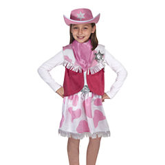 Melissa & Doug® Cowgirl Role Play Set
