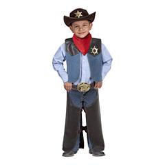 Melissa & Doug® Cowboy Role Play Set