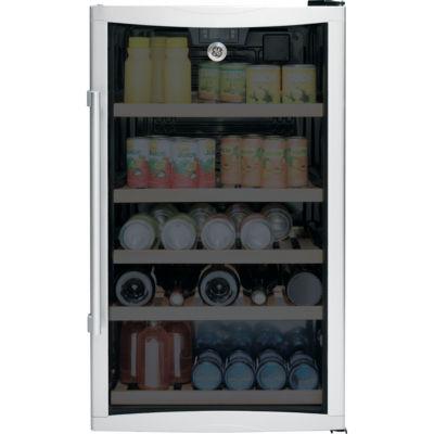 ge appliances wine or beverage center