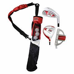 Merchants of Golf Redzone Golf Club Sets