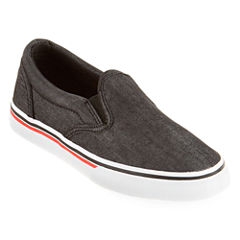 Arizona Carl II Boys Slip-On Shoes - Little Kids/Big Kids