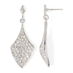 Natasha Fancy Drop Earrings
