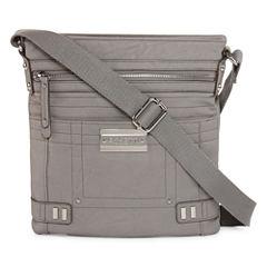 Rosetti Go Stitch Perfect Mid Crossbody Bag