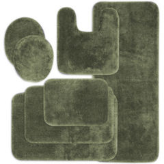 Bathroom Mats bathroom rugs & bath mats - jcpenney