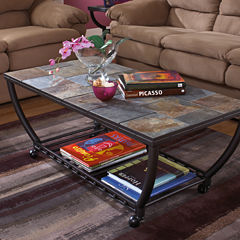Signature Design by Ashley® Antigo Coffee Table