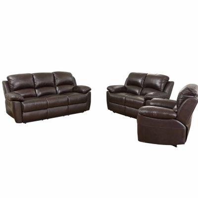 paisley leather sofa loveseat set