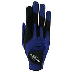 Ray Cook MRH Multi Fit Glove- *White/Black*