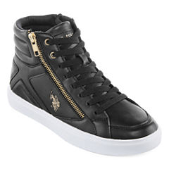 Us Polo Assn. Kimmie Womens Sneakers