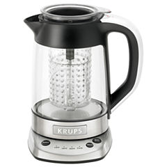 Krups® Electric Tea Maker