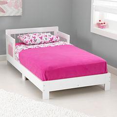 KidKraft® Houston Toddler Bed - White