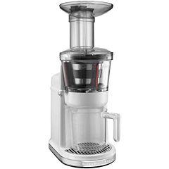 KitchenAid® Maximum Extraction Slow Juicer KCJ0111