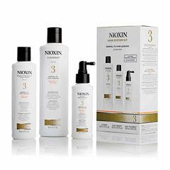 Nioxin Hair Loss Treatment