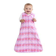 HALO® Microfleece SleepSack® - Baby Girls newborn-6m