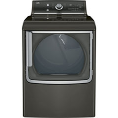 GE® ENERGY STAR® 7.8 Cu. ft. Electric Dryer
