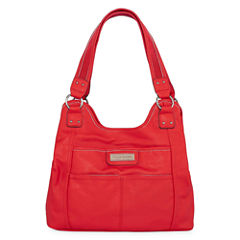 Tyler Rodan Mandalay 4-Poster Shoulder Bag