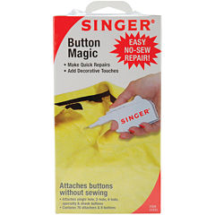 Singer Button Magic Sewing Kit